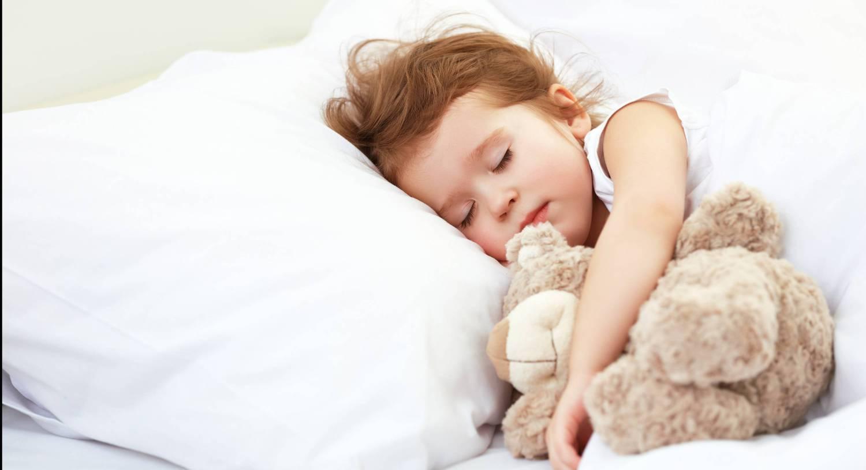 Spánok, ktorý už nič nevyruší