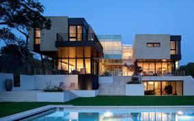 dom s oknami