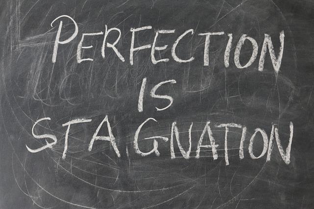 dokonalost